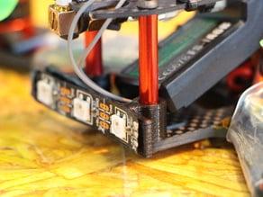 QUAV LT 210 Led Stripe Support