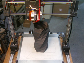 LymanBot 3D Printer V3