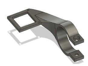 Speedometer mount (Sigma Bc 16.16)