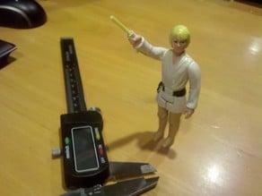 Replacement Lightsaber for Luke Skywalker