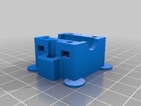 LM8UU Bearing Blocks for FolgerTech 2020 PRUSA I3
