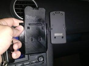 Audi SpeakerPhone BasePlate FSE Grundplatte