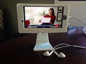 iPhone 6 Countertop Docking Station
