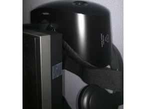 Samsung Odyssey Plus Monitor Mount