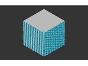 Rhombille Tile
