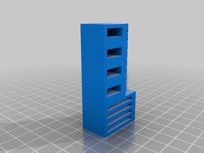 USB / SD / micro SD BOX Stand