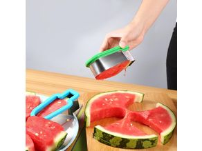 Watermelon Lolly Cutter