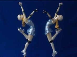 Victory Dance!