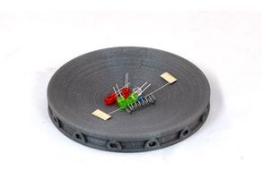 Parts Tray, Non Magnetic
