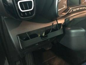 Porte lunettes Citroen C3 Aircross