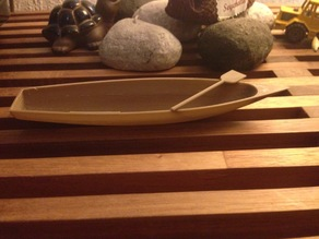 Paddle or Pizza-Showel