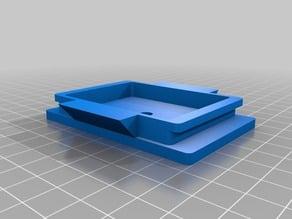 Velbon D600 quick release tripod mount