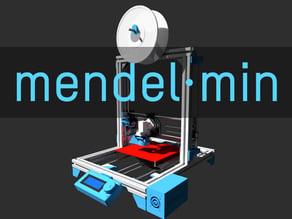Mendelmin 1.0