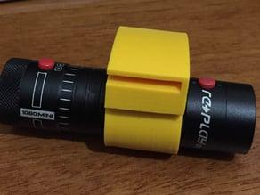 Replay XD 1080 Mini Cap Mount