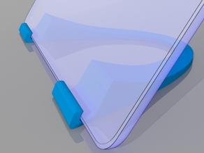 iPad Air2 Arch Stand