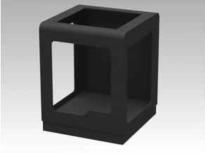 Zortrax M200 Frame (STEP)