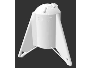 SpaceX Starhopper