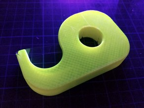 Tape Dispenser (yet another)