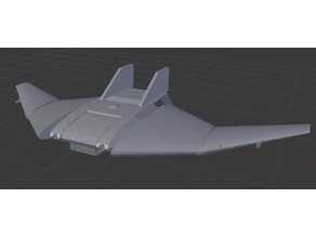 Battletech Shilone Aerospace Fighter