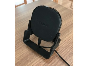 Stand for Anker QI wireless charger