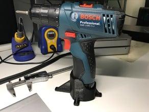 Bosch GSR 1080-2 cordless drill stand