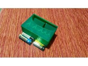 Battery Holder ( Portapilas)