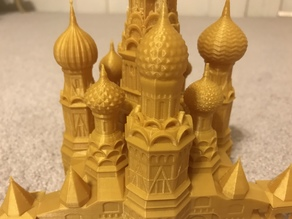 St. Basil's Cathedral optimized