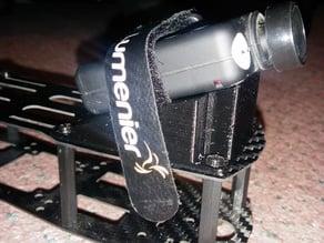 Nemesis Wedge 20 degree GoPro and Mobius