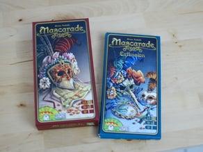 Mascarade Game Organizer