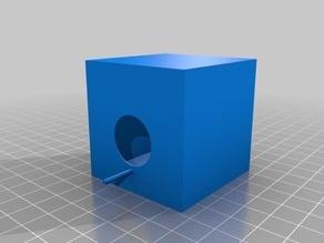 Birdhouse (modular)
