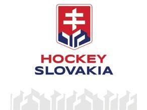Hockey logo of Slovakia