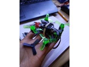 Mantis 85 Propeller 48mm