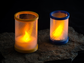 Customizable Lantern