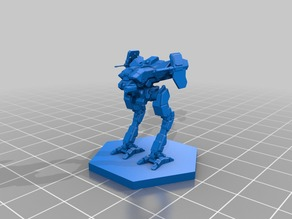MWO Locust LCT-1E LCT-1M LCT-1V 6mm 1:285