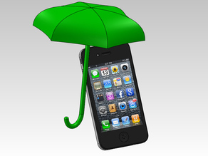 Apple Umbrella