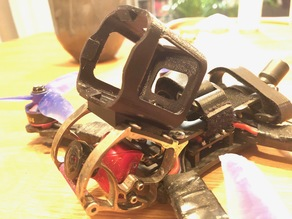 Armattan Rooster GoPro Session Mount