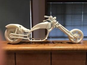 Motorbike fun design PART 2