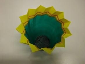 sunflowerpot