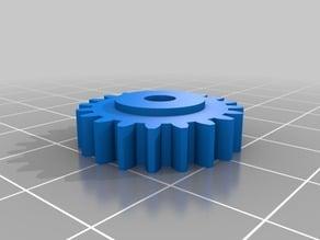 Modulus Gear_20t_5
