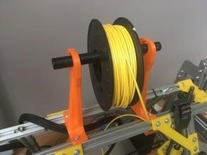 Mendelmax 1.5 Spool holder