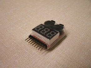 Lipo Battery Tester Case