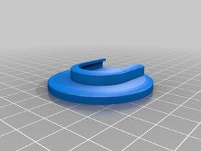FlatMinis: Base enlarger