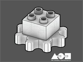 Gears!Gears!Gears! to Duplo (uck-02f00m)