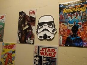 StormTrooper 3D Decal