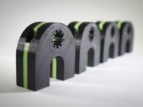Customizable Plate Fixation (DIY PrintRite)