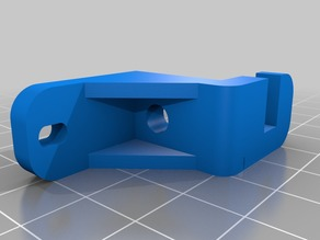 Hyper Cube 300 Upgraded Bed Support for Zyltech Kit
