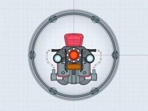 Fortnite BOLONCHO V.1.0