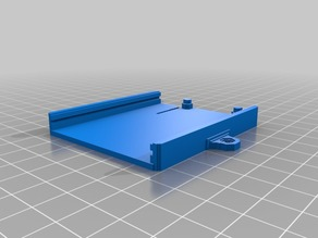 (3D Slash) Arduino_Uno_Mount