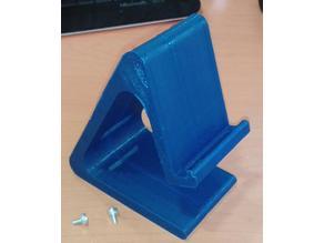 Cell phone / Tablet desk holder