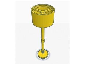 Floor Lamp (106.30 mm tall)